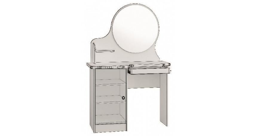 Туалетный стол Сахара